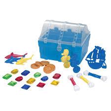 speelgoed om op te duiken